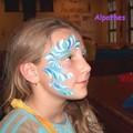 09.4 - Maquillages Fête des enfants 2005