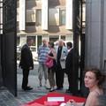L'entrée, rue Ballu (Paris,9eme)