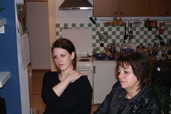 Ma maman et moi, on se ressemble, non ?