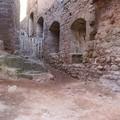 Les ruines de l'Ortenbourg (XIIème siècle)