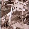 DALIAN___pedale_de_pedalo