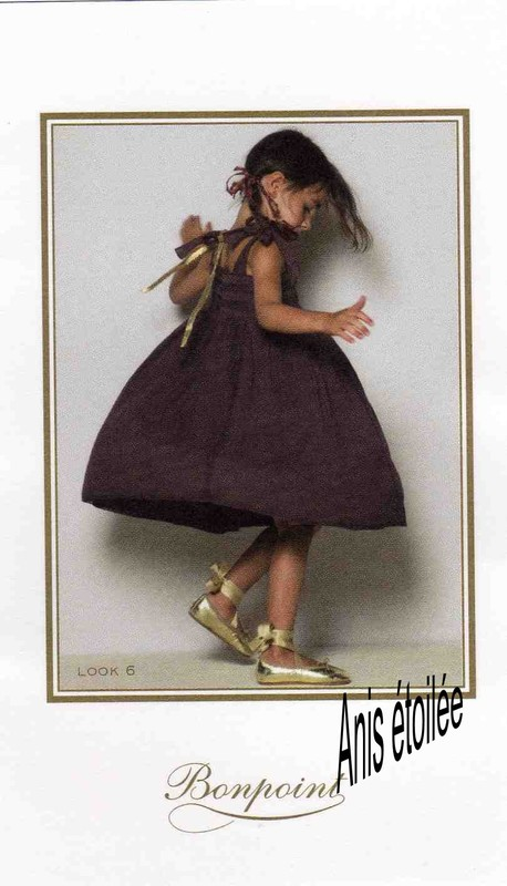 les petites filles sont des fées !