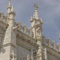 monastère des Jeronimites - Belém