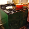 la cuisinière de mes rêves : AGA