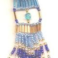 BO Egypte bleu