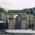 La Porte Guillaume, notre Arc de Triomphe à nous