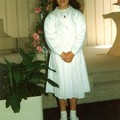 1988 - ma 1ère communion