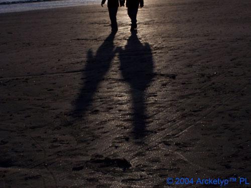 L'ombre de soi méme...