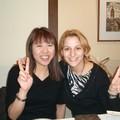 with Nemoto San