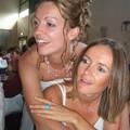 Nathalie et Yolaine