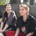 Avec Anne-Emmanuelle
