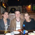 1er Avril 2006 Hanami une soiree sympa...