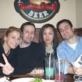 1er Avril 2006 Hanami au bar Canadien