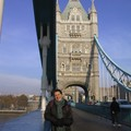 Caro sur London Bridge
