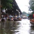 3-Thaïlande- Damnoen Saduak