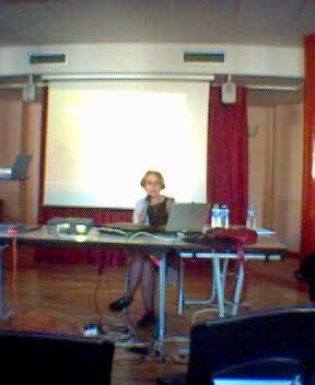 A.M PRONOST - Docteur en psychologie de la santé- Toulouse