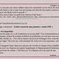 021- 017 - Commentaires du 06.04.06