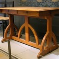 Augustus Welby Northmore Pugin - Table 1850