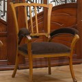 Victor Horta - Fauteuil 1902-1904