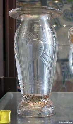 François-Eugène Rousseau - Vase 1875-1878