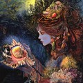 Josephine WALL - Daughter of the Deep