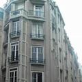 Guimard - 36-38, rue Greuze & angle rue Decamps