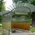 Guimard - Métro Porte dauphine