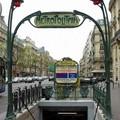Guimard - Métro Boissière