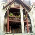 Guimard - Maison Coilliot Balcons Lille( Nord)