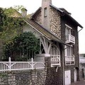 Guimard - le Chalet blanc - Sceaux (Hauts de Seine)