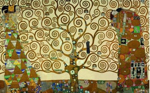 Gustav-Klimt - The-Tree-of-Life