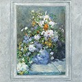 Pierre Auguste Renoir - Grande-vaso-di-fiori