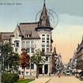 Emile André - Immeuble Lombard.Nancy