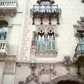 Josep Puig i Cadafalch - Casa Antoni Amatller - 1900 façade 2