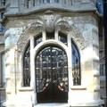 Paul Charbonnier - Hôtel du Dr Jacques