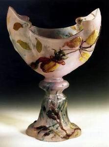 Emile Gallé - Vase