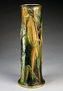 Louis Comfort Tiffany - Poterie (4)