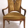 Camille Gauthier - fauteuil (1870-1963)