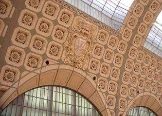 Musée d''Orsay - Accueil