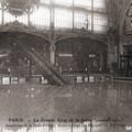 Musée d'Orsay - Lorsque c'était la gare 1910 Crue