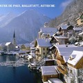 Hallstatt - Autriche