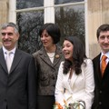 Mariage Sophie - 1