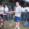 2003/06 soirées grillades à Lestanquet 4°/3°(archives)
