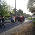 2004/10 Marche des collégiens et célébration