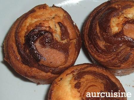 muffinsnutella