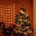 2005 - Décembre, Soirée de Noël avec la gang montréalaise