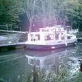 Canal latéral Garonne