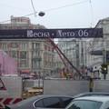 Moscou, le grand chantier