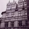 La maison dite d'Armagnac à Rodez