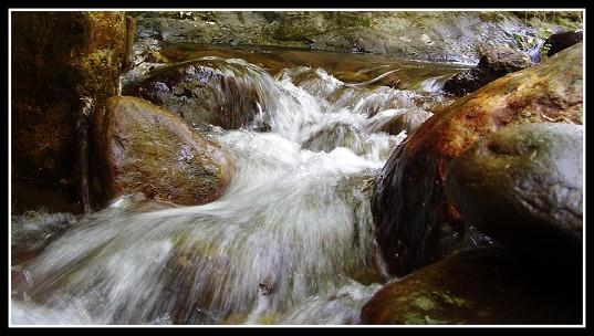 mouvement d'eau 2